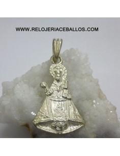 Virgen de Covadonga medalla  5221