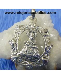 Medalla de Covadonga de plata 6448