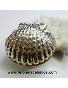 Pastillero Concha de Santiago 131-0001