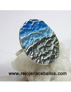 Sortija Orfega Modelo Sea 113293