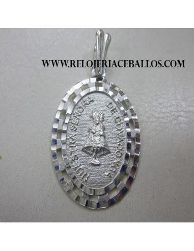 Medalla Covadonga MV141