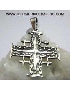 Cruz de Tierra Santa o de los Cruzados 102-0158