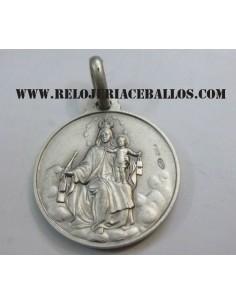 Medalla escapulario ref SC182