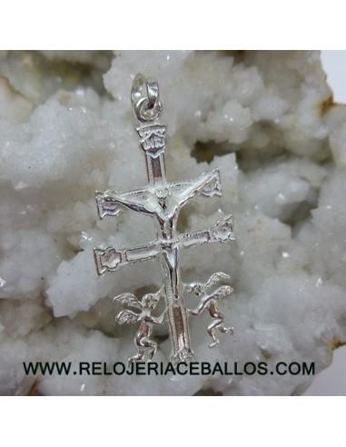 Cruz de Caravaca  CR55