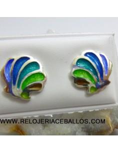 Vieira Pendientes T049143