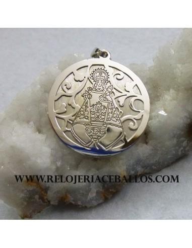 medalla  de Covadonga de plata  23H63