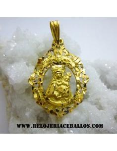 Santa Ana Medalla de Oro STA