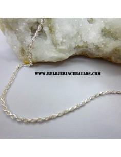 Cordón Salomónico 40 cm.