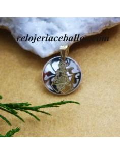 Medalla Chapada de la...