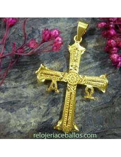 Cruz de la Victoria Chapada CVCH