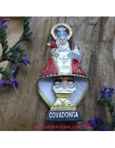 Virgen de Ntra. Sra. de Covadonga CVP