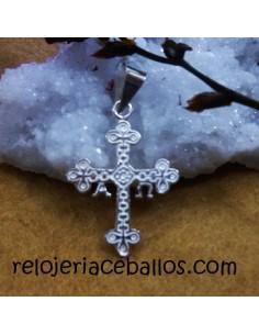 Cruz de la Victoria sin piedras 0592
