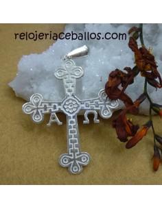 Cruz de la Victoria sin Piedras 0594