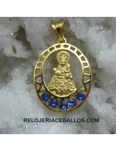 R1103CH Medalla de...